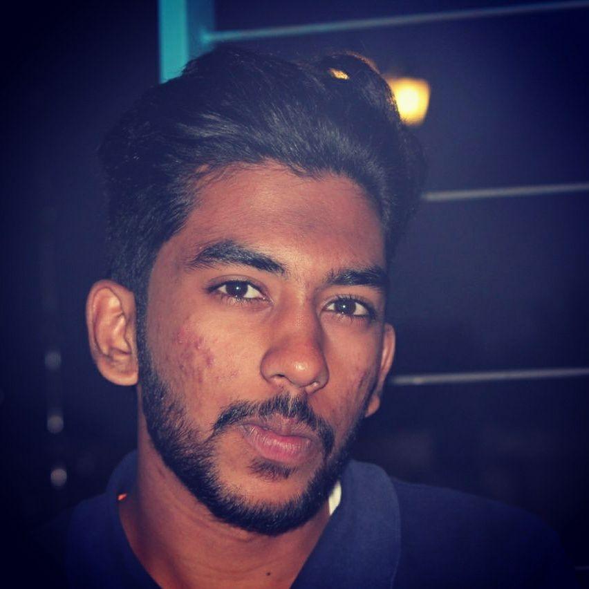 Mohamed Bilal